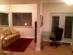 Fully furnished suite in North Vancouver North Shore Greater Vancouver Area image 2