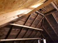 Looking for spray foam insulation