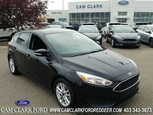2016 Ford Focus SE  - Alloy Wheels