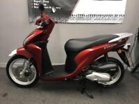 Honda Vision 110cc
