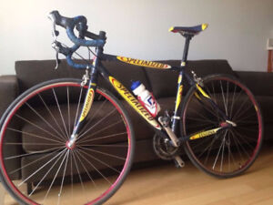 Specialized S works Festina M5 - Taille 54 (Medium)