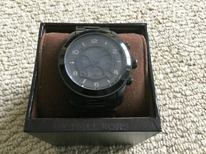 Michael Kors men watch 8157 ($100)