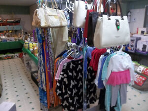 Flea Market at 16 Rue Du Rivage in Lameque, 506-344-5157, You wi