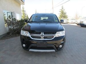 2015 Dodge Journey R/T AWD Regina Regina Area image 2