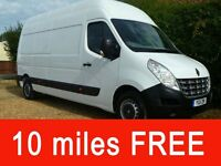 Man with a Van - £15ph - Watford, Rickmansworth, St Albans, Northwood, Ratlett, Elstree, Harrow