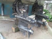 Mercruiser Engines & O/D for sale