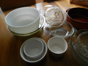 Dishes, cook- and bakeware West Island Greater Montréal image 3
