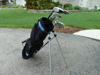 Junior Right Hand Golf Set