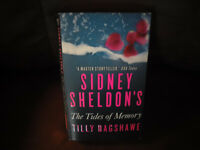 Sidney Sheldon - The Tides of Memory
