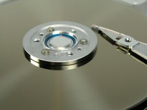 Data Recovery From Dead/Freezing Hard Drives
