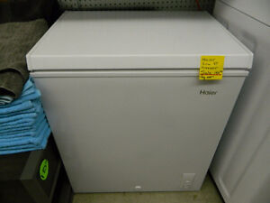 Haier 5 Cu. ft Freezer - SPECIAL PRICE