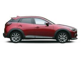 image for 2019 Mazda CX-3 2.0 Sport Nav + 5dr Hatchback Petrol Manual