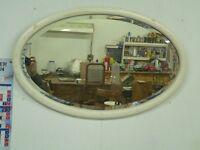 beau miroir antique # 1379