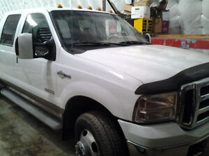 2005 Ford F-350 king Ranch Autre