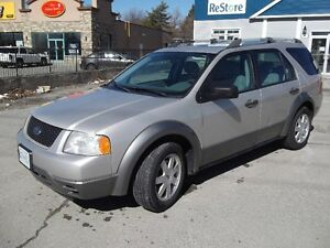 2006 Ford Freestyle, Great Car, Great Deal
