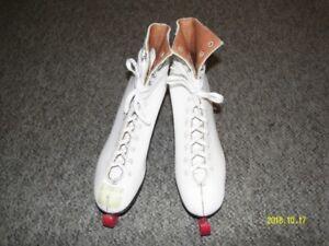 Ladies skates LANGE  size 8