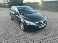 Kia ceed 1.4 ( 89bhp ) 2010MY 1 imaan motors ltd.