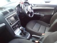 2012 Skoda Octavia 1.6 TDI CR Elegance 5dr 5 door Estate