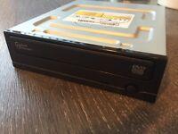 Super Writemaster DVD drive