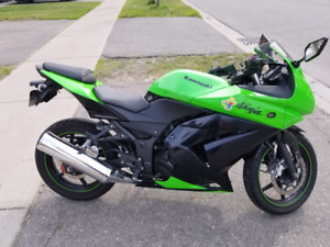 Kawasaki Ninja 250 (2009) NEED GONE ASAP