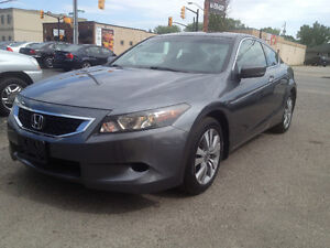 ▀▄▀▄▀▄▀► 2008 HONDA ACCORD --  $8995 ◄▀▄▀▄▀▄▀