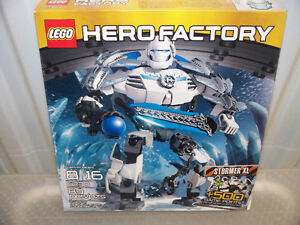 LEGO HERO FACTORY **NEUF** / **NEW** 6230