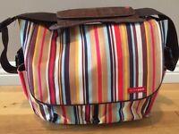 £20 Skip Hop nappy bag