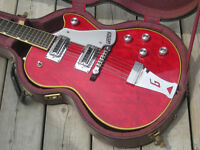 1975 Gretsch 7612...made in USA...vintage...échange possible