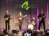 THE LIVERPOOL4 (Beatles Tribute)