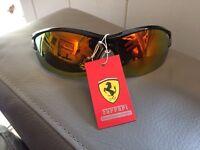 Brand new Ferrari sunglasses