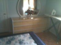 3 Bedroom Basement Available in North Etobicoke for rent,