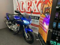 Yamaha Fazer 1000cc FZS