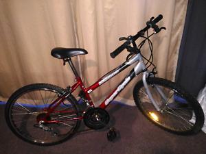 24'' bike Super Cicle