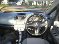 Mitsubishi Colt 1.3 Equippe**FSH***GENUINE 18,000 MILES***SHOWROOM CAR!***