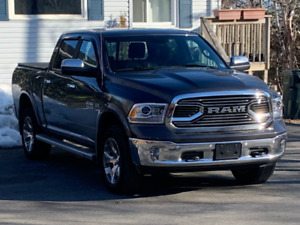 2017 Dodge Ram 1500 Limited