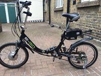 E-GO Viking Electric bike