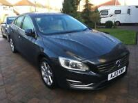 VOLVO S60 2.4 TD D5 SE LUX GEARTRONIC NAVIGATION + WINTER PACK + DRIVER ASSIST