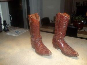 Cowboy Boots.....Originals