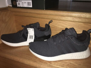 ADIDAS NMD R2*** size 12us mens Brand New In Box