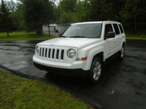 jeep patriot 3011 a vendre