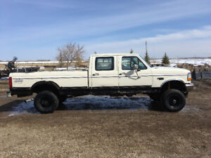 Ford F-350 4x4