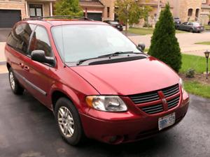 Dodge Caravan $1300