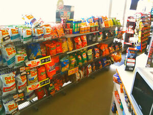 Gas Station for sale, Convenience Store, Tire Shop, 4 bed house Regina Regina Area image 4