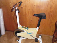 Avanti Exercise Bike
