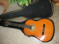Guitare classique Sonata T308