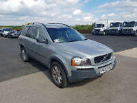 2003 Volvo XC90 2.9 PETROL AUTOMATIC PX TO CLEAR