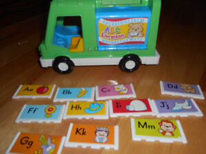 Camion Little Tikes