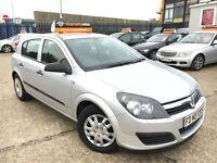 Vauxhall/Opel Astra 1.8i 16v ( 140ps ) auto 2007MY Life