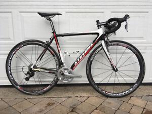 Stevens Xenon Road Bike