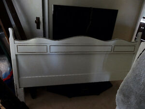 HEADBOARD & FOOTBOARD